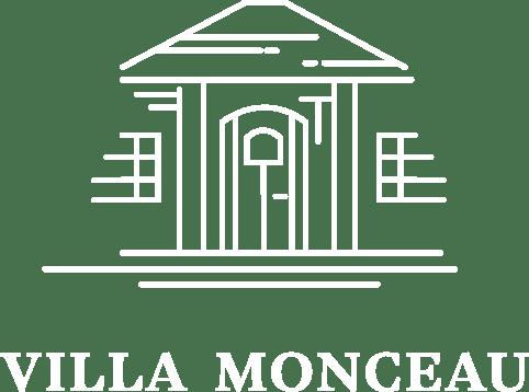 Logo Villa Monceau