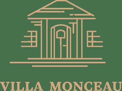 Logo Villa Monceau couleur